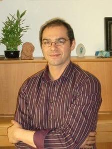Shaff B. Hypnothérapeute, coach personnel et spécialiste en hypnose avancée