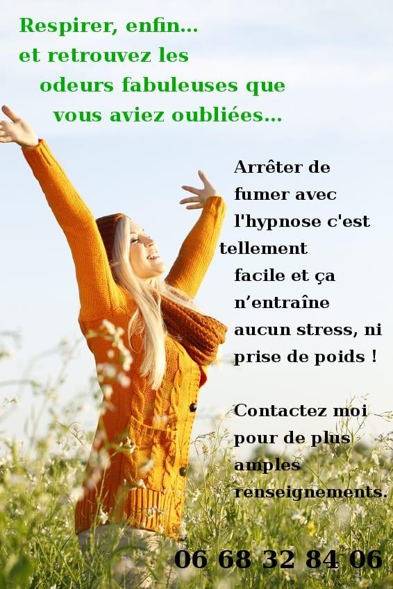 Avis Hypnose et compulsions Arret du tabac ShaffB Bourg-la-Reine addictions confiance bien-être image joie de vivre