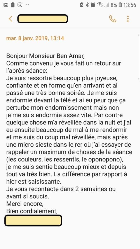 Avis Emma Bourg-La-Reine - screenshot - Hypnotiseur-Paris - Bourg-la-Reine Shaff Ben Amar -