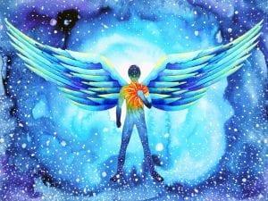 Hypnose spirituelle - Shaff modele - Bourg-La-Reine