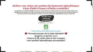Pourmonmec.com Les parfums aphrodisiaques Bios 2 Partenaires shaff hypnose BLR - Bourg-La-Reine