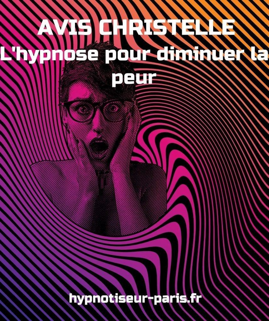 Avis C Hypnose pour diminuer La peur Shaff Ben Amar Hypnose